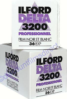 5 x ILFORD PAN F 35mm 36exp CHEAP BLACK /& WHITE CAMERA FILM by1st CLASS POST