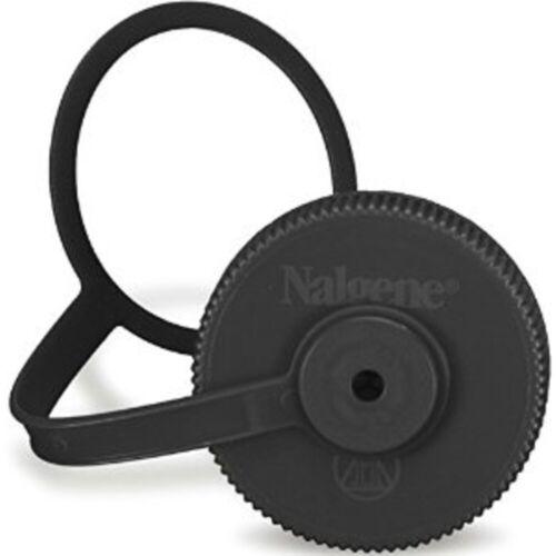 63 mm Nalgene Remplacement Boucle Cap Noir