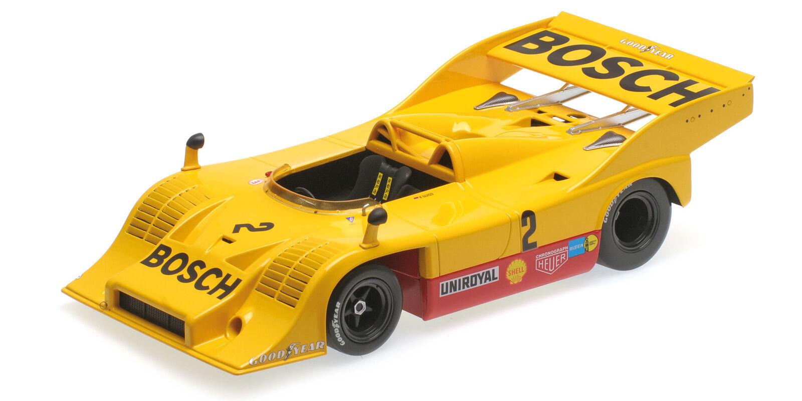 Porsche 917 10 Bosch Kauhsen Winner Eifelrennen Nurburgring Interserie 1973 1 18