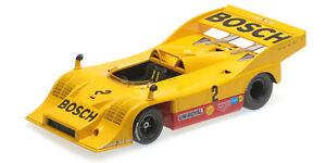 Porsche 917/10 Bosch Kauhsen Vainqueur Eifel Race Nurburgring Interserie 1973 1:18