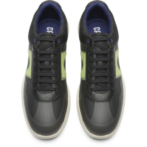 Camper Men Athletic Shoes Marges Sport High//Low Top Leather Fashion Sneakers NEW
