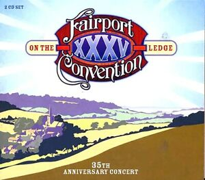Fairport-Convention-XXXV-35th-Anniversary-Concert-Anvil-Theatre-Basingstoke-UK