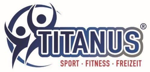 Fitnessbänder 2er-Set 22032 Fitnessband von Titanus