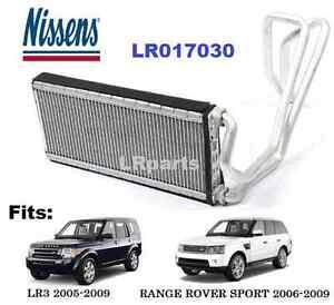 Land Rover Lr3 05 09 Range Rover Sport 06 09 Heater Core Matrix Lr017030 New Ebay