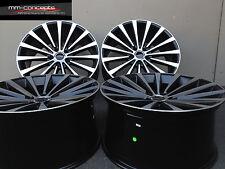 19 Zoll Borbet BLX Concave Felgen Audi A4 A6 TT S Skoda Octavia Mercedes E C AMG