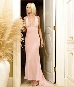 Leg-Avenue-Chiffon-Dress-with-Train-88006