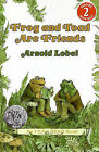 Frog and Toad Are Friends by Arnold Lobel (Hardback, 2003)