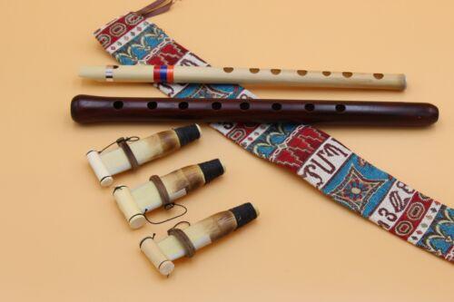 Armenian duduk aus Armenien 3 reeds Etui Flöte Mey Mundstück Neu  flute