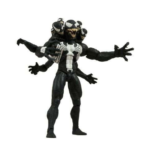Diamond Select Toys Marvel Select Venom Action Figure Free Shipping