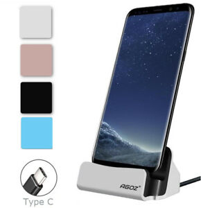 Samsung Type-c For About Fast Dock Smartphone Usb-c Cradle Charging Station Details Charge