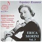 Ludwig van Beethoven - Beethoven: Violin Concerto; Spring Sonata (2007)
