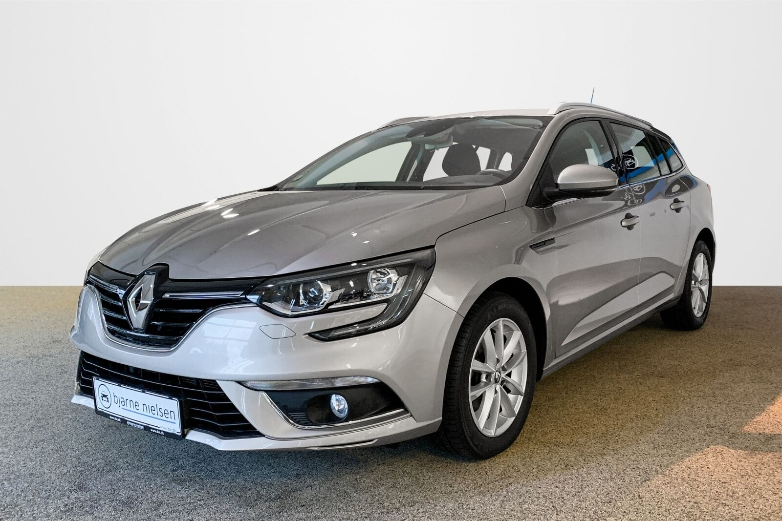 Renault Megane IV 1,2 TCe 100 Zen ST