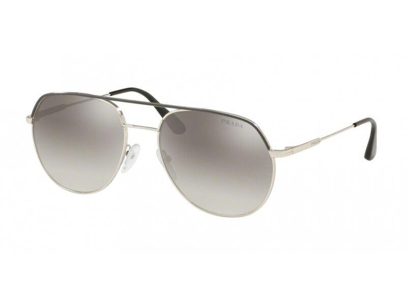 Sonnenbrille PRADA PR 55US grau gradient VERSPIEGELTES GLAS GLAS GLAS 3295O0     | Erlesene Materialien  5d9e26