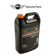 NEW Mini Cooper Contryman 1 Galon Blue Engine Motor Coolant  Antifreeze Genuine