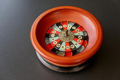 Reise Roulette