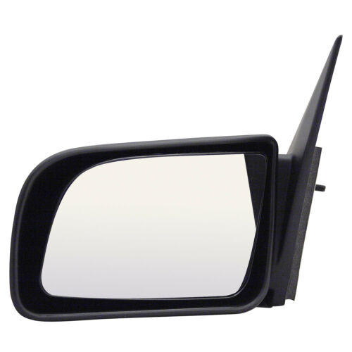 1989-1995 Plymouth Acclaim Driver Side Manual Remote Mirror