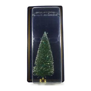 Creal 6262 Miniatures Del Sapin De Noël 1:12 Pour Maison De Poupée Nouveau! #-afficher Le Titre D'origine Divers Styles