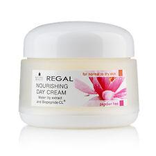 Crema nutritiva de día para piel normal a seca, Regal Natural Beauty