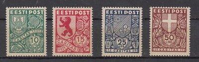 1939 Gemeinschaftshilfe 142-45 **, 26021 Estland