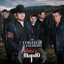Voz De Mando, De Corazon Ranchero, Very Good