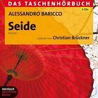 Seide - Das Taschenhörbuch (2011)