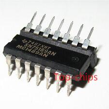 5PCS SN75108AN DUAL LINE RECEIVERS DIP14