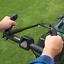 thumbnail 3 - Bosch Cordless Lawnmower EasyRotak 36 (4.0ah Battery, 37cm, 40L Grassbox, 36V)