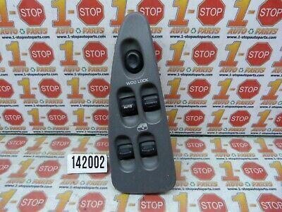 OEM 06 Chrysler 300 Driver/'s//Passenger Side Door Power Window Memory Module Box