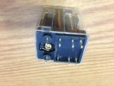 Vintage Sansui AU-717  speakers protection relay.