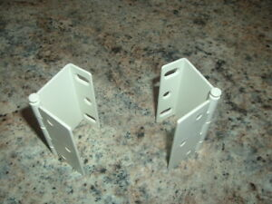 Image Is Loading 1 PAIR OFFSET DOOR HINGES 1 034 INSET