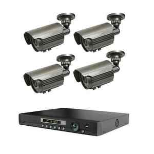 EXTENDED-TRANSMISSION-RANGE-1700FT-OUTDOOR-WIRELESS-CCTV-NIGHT-VISION-CAMERA