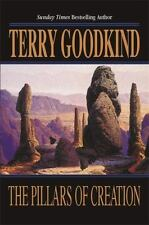 The Pillars Of Creation - A Sword Of Truth Novel