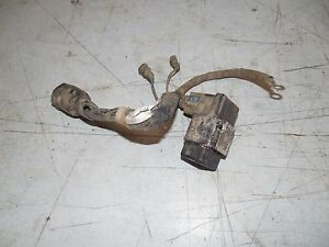 honda xr200 xr200R wiring wire harness cdi box 1993 1994 1995 1996 on