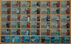 Panini-Adrenalyn-XL-UEFA-Euro-em-2020-Limited-Edition-escoger-to-choose