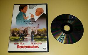 Roommates-DVD-RARE-oop
