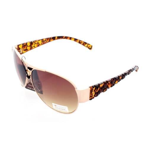 New Women/'s Romance Large Frame Side Design Heart Textured Sunglasses 8ROM96004