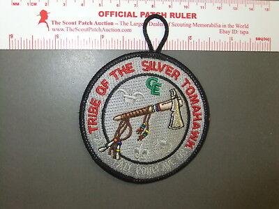 Boy Scout OA Silver Tomahawk Lodge 80 Event  9937DD
