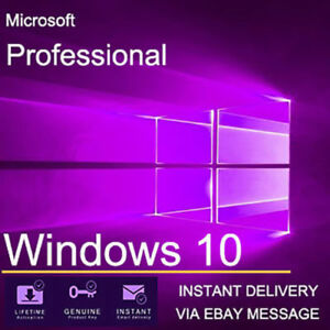 windows 10 pro download 64 bit with product key