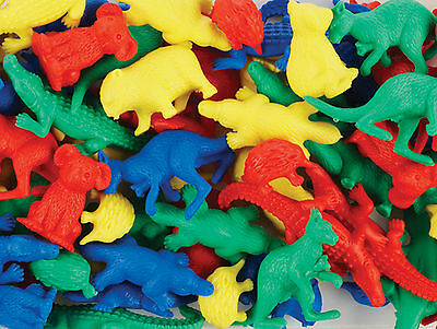 Australian Animals Counters - Counting Sorting Maths Games Pretend Play Colours