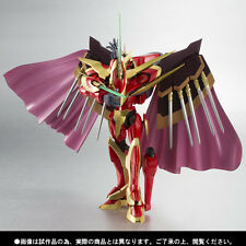 Robot Spirits Code Geass Oz the Reflection Lancelot Grail Action Figure Bandai