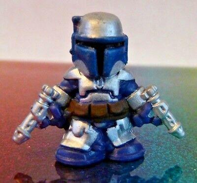 Star Wars Fighter Pods Series 1 #3 JANGO FETT Micro Heroes OOP