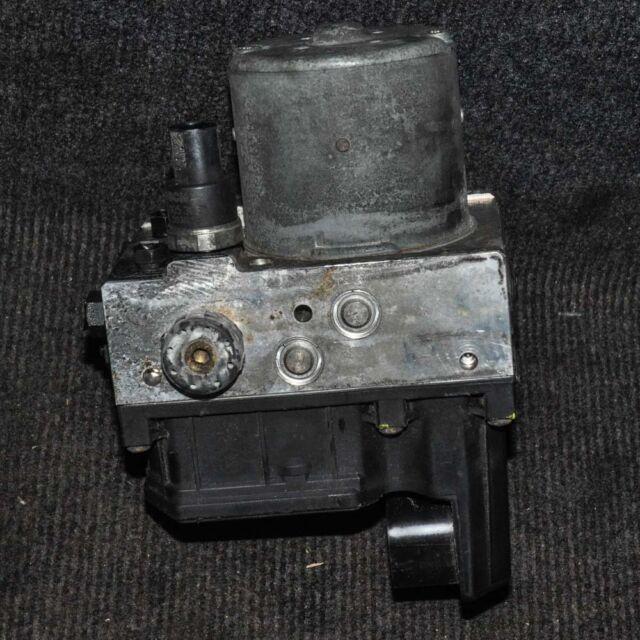 Volkswagen Passat Bomba ABS y Control Módulo B5 1.8 Gasolina 4B0614517G 2000