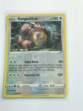 RARE Rev Holo MINT Pokemon KANGASKHAN 133//189 Darkness Ablaze
