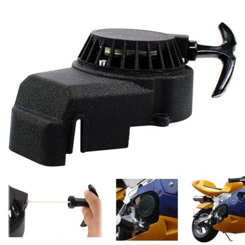 Neu Seilzugstarter Starter  für 49cc Quad Dirt Bike Pocketbike Minibike Pullsta