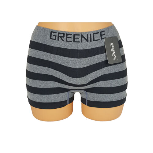Boxershorts Da Uomo Retro Shorts Mutande