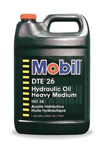 MOBIL-100817-Mobil-DTE-26-Hydraulic-ISO-68-SAE-Grade-20-1-gal