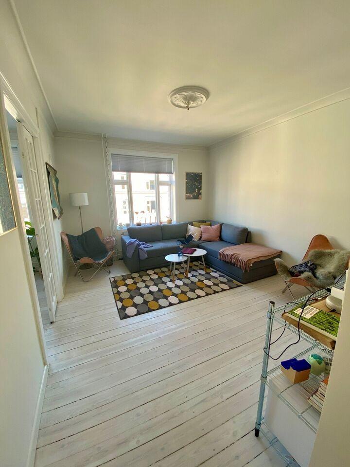 210 3 vær. lejlighed, 67 m2, Gammel Kalkbrænderi vej 20 4