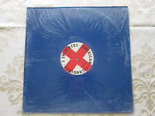 """3 SWIMMERS - AMERICAN TECHNOLOGY - ORIGINAL 1982 ENGRAM RECORDS 4 TRACK 12"""""""
