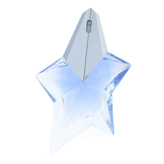 Mugler Angel Eau De Parfum Edp Ricaricabili 50 Ml (Donna)