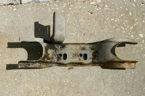 ispacegoa.com Automotive Other Transmission Crossmember Mustang 65 ...